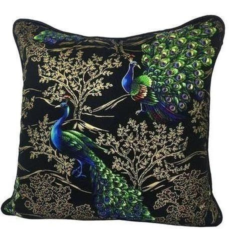 Oriental Peacocks (Pair)