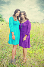 New Colors Inspired by Matilda Jane The Handmade Charlie Dress