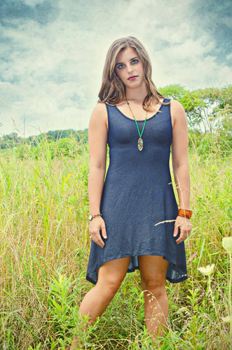 New Colors Summer Day Dress
