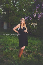 The Maternity Taylor Dress