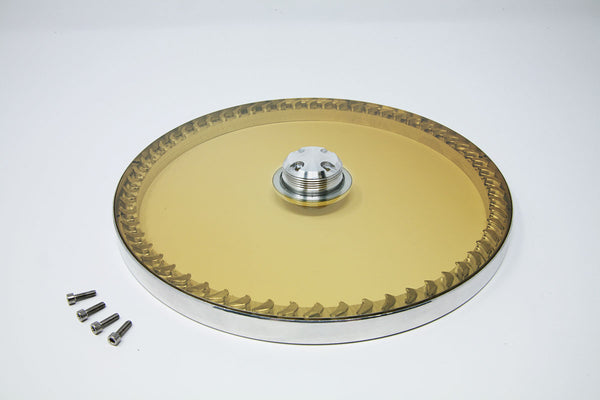 A175 Disc Assembly (175A520)