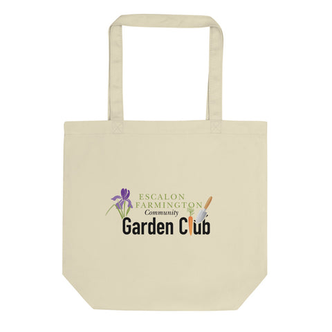 Eco Tote Bag - EFCGC - Light