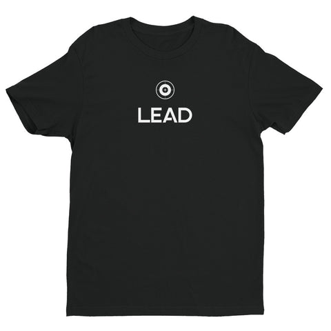 Lead - Curling T-Shirt