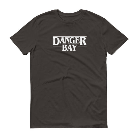 Danger Bay -  Short Sleeve T-Shirt