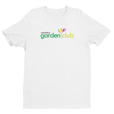 Men's Short Sleeve T-shirt - Manteca Garden Club