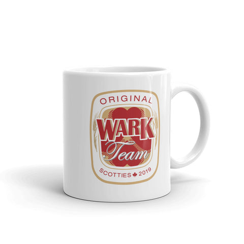 Mug - Team Wark Scotties