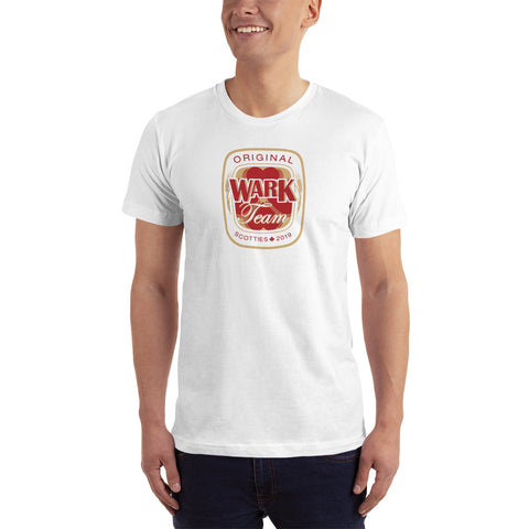 Team Wark - Scotties 2019 Men's T-Shirt