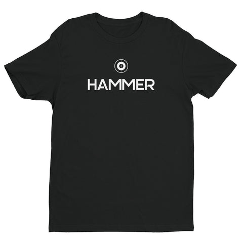 Hammer - Curling T-Shirt