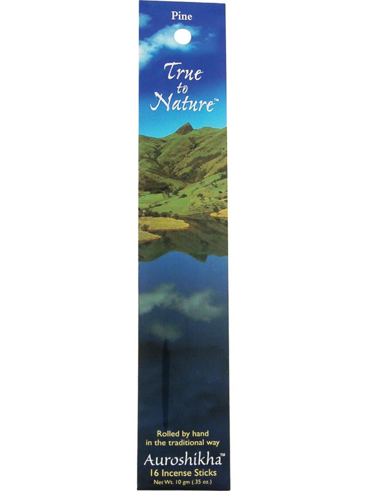 Pine Incense, 10 gm, Auroshikha