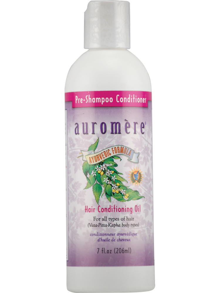 Pre Shampoo Conditioner, 7 oz, Auromere