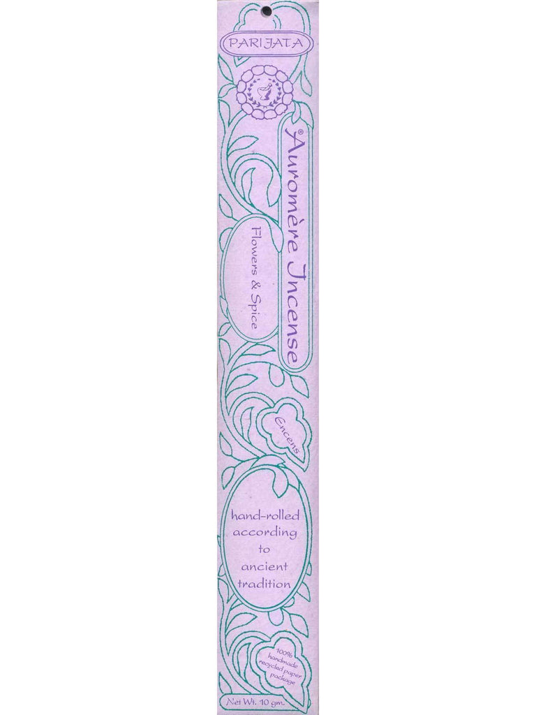 Parijata Incense, 10 gm, Auromere