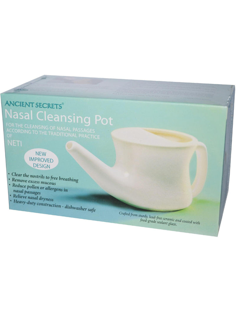 Neti Pot, 1 ct, Ancient Secrets
