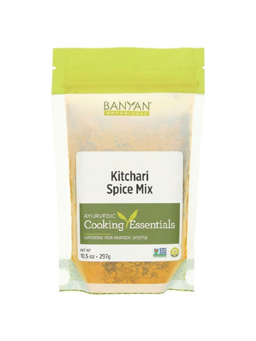 Banyan Botanicals, Kitchari Spice Mix, 10.5 oz