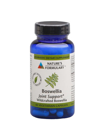 Boswellia, 60 veg ct, Nature's Formulary