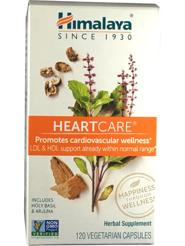 HeartCare, 240 ct, Himalaya Herbal Healthcare