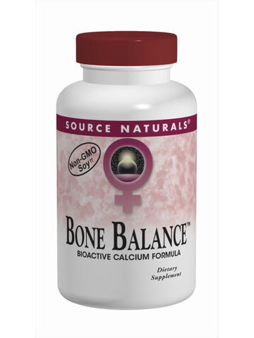 Source Naturals, Bone Balance Eternal Woman, 120 ct