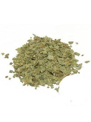 Starwest Botanicals, Neem, Leaf, 1 lb Organic Whole Herb