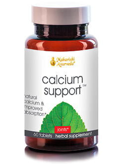Calcium Support, 60 tablets, VPK by Maharashi