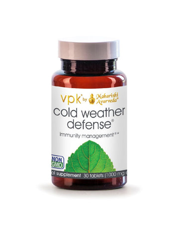 VPK, Cold Weather Defense, 30 tabs