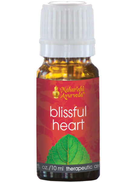 Blissful Heart Aroma Oil, 10 ml, VPK by Maharashi