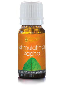 Stimulating Kapha Aroma Oil, 10 ml, VPK by Maharashi