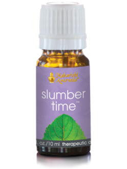 Slumber Time Aroma Oil, 10 ml, VPK by Maharashi