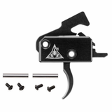 Rise Armament RA-140 SST SUPER SPORTING TRIGGER Drop in Trigger  - Curved or Flat