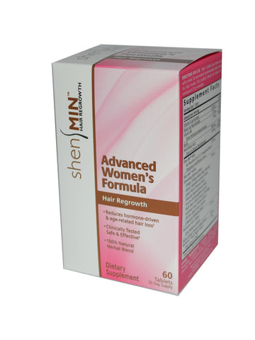 Advanced Women's Formula, 60 ct, Shen Min