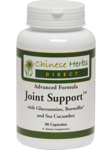 Advanced Formula Joint Support, 90 ct, Chinese Herbs Direct