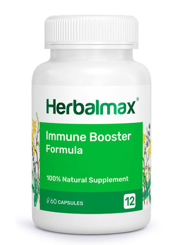 Immune Booster Formula, 90 ct, Dr. Zhang's