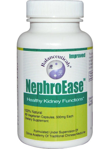 NephroEase, 60 ct, Balanceuticals