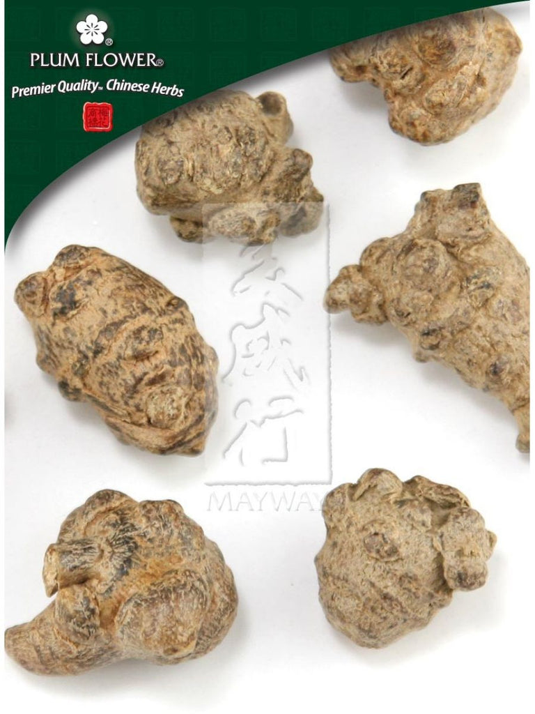 large, Panax notoginseng root, Whole Herb, 500 grams, Tian San Qi