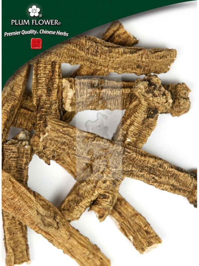 medium, Codonopsis pilosula root, Whole Herb, 500 grams, Dang Shen