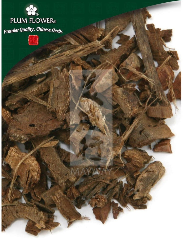 Erythrina variegata bark, Whole Herb, 500 grams, Hai Tong Pi