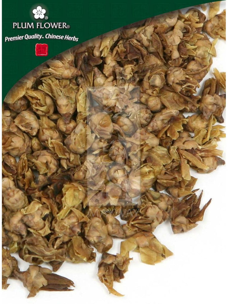 Chimonanthus praecox flower, Whole Herb, 500 grams, La Mei Hua