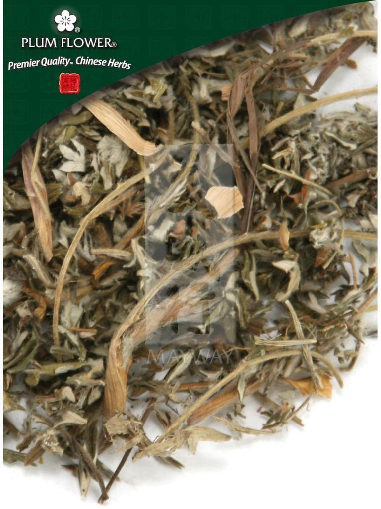 Potentilla chinensis herb, Whole Herb, 500 grams, Wei Ling Cai