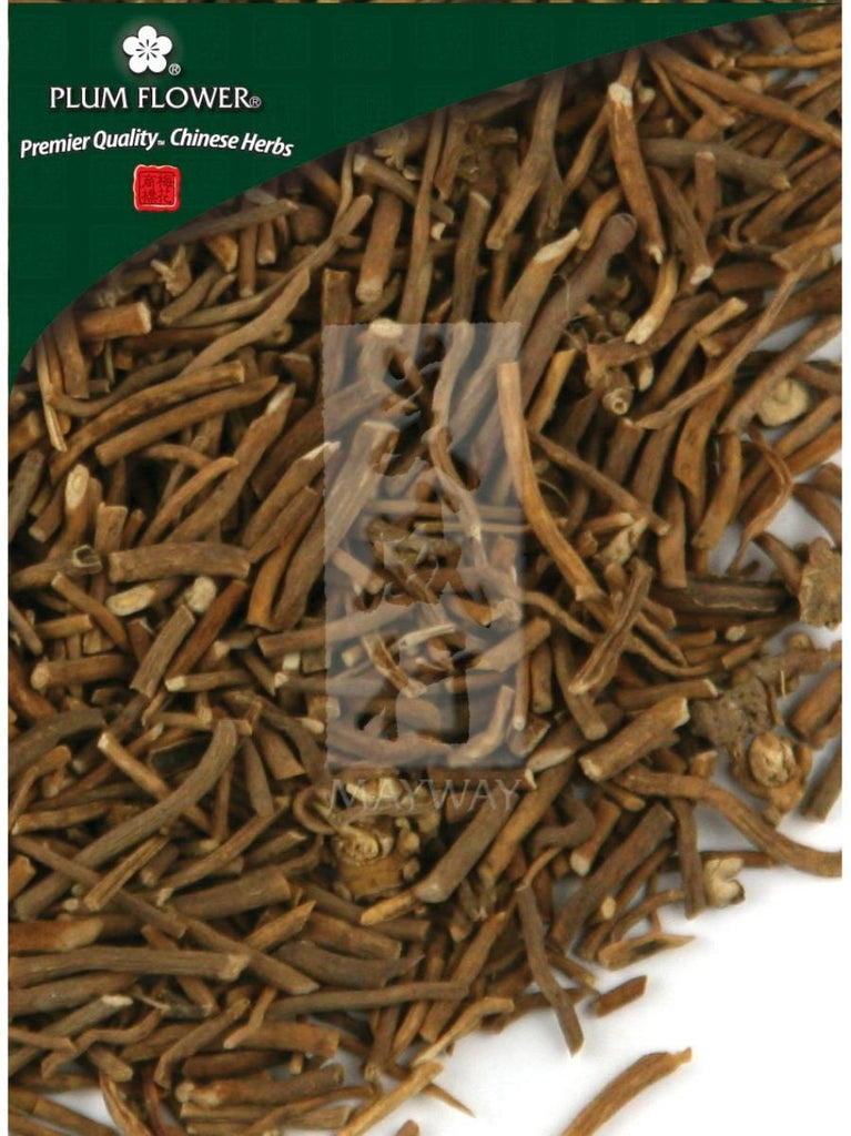 Cynanchum atratum root, Whole Herb, 500 grams, Bai Wei