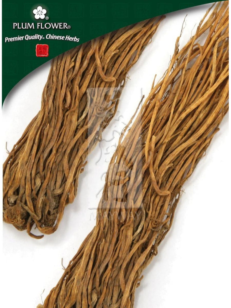Gentiana scabra root, Whole Herb, 500 grams, Long Dan Cao