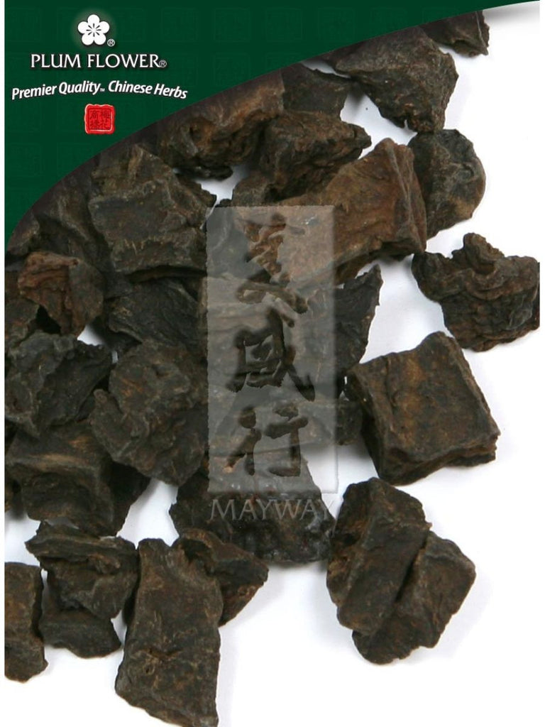 Polygonum multiflorum root, Whole Herb, 500 grams, He Shou Wu