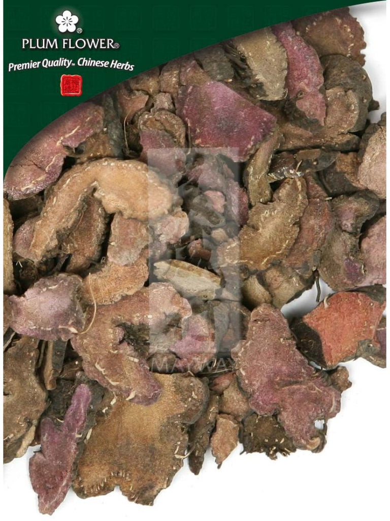Polygonum bistorta rhizome, Whole Herb, 500 grams, Quan Shen / Cao He Che