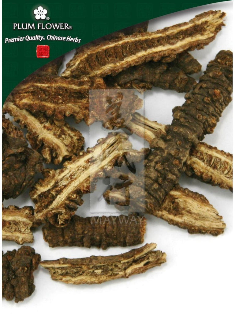 Notopterygium incisium root, Whole Herb, 500 grams, Qiang Huo