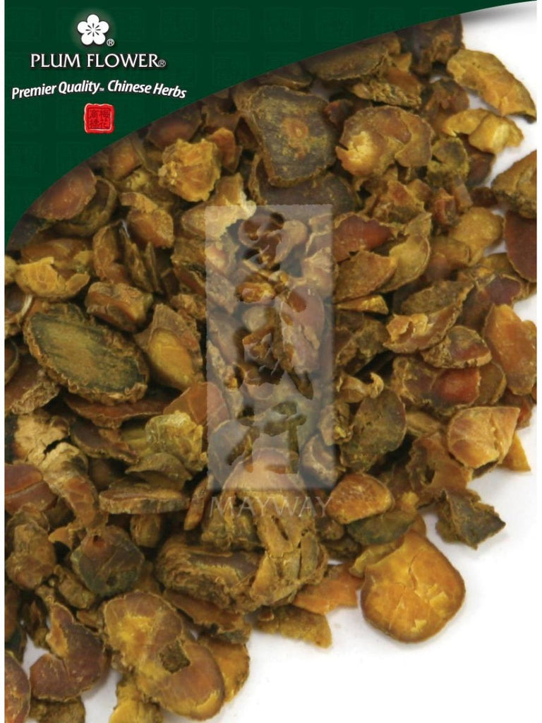 Corydalis yanhusuo rhizome, Whole Herb, 500 grams, Yan Hu Suo