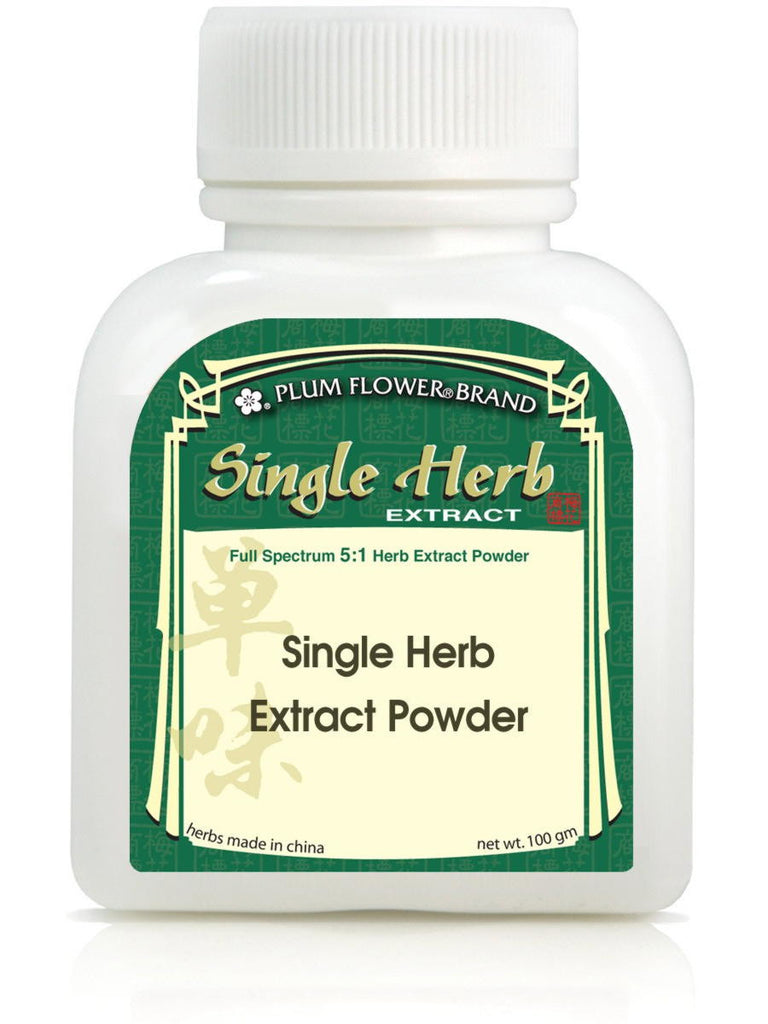 Angelica pubescens root, 5:1 Extract Powder, 100 grams, Du Huo