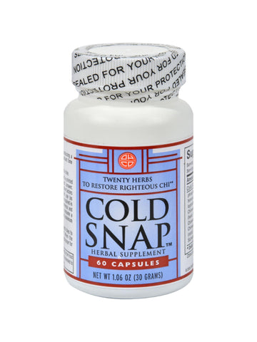 Cold Snap, 60 caps, Oriental Herb