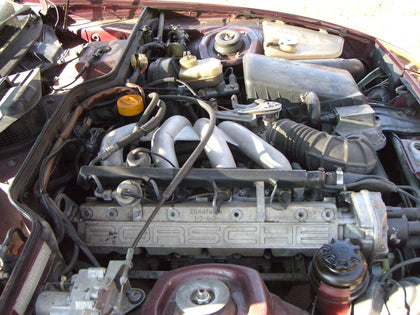 Porsche 944 Engines and engine parts