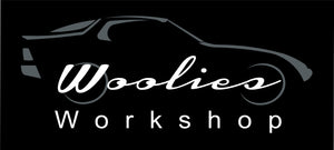Woolies Workshop Home of Porsche 924 and 944 Spares