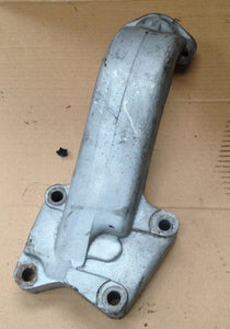 Porsche 924S 944 944S 944S2  Engine Mount 944 375 123 0 ((D3)) - Porsche Spares UK Ltd