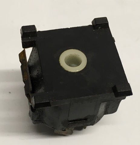 Porsche 944/924 heater control switch. 321959511A. ((Ref LB20a))
