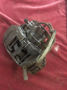 Porsche 924S 944 rear brake caliper RIGHT 944 352 430 good working order - Woolies Workshop - Porsche 924 944 spares