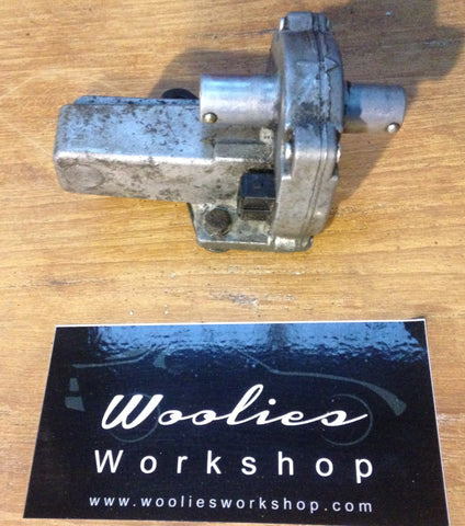 porsche 924 911 turbo air valve 930 606 102 931 606 102 00 Bosch 0 280 140 220 - Woolies Workshop - Porsche spares